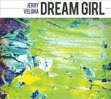 Velona, Jerry : Dream Girl CD***NEW***