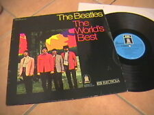 3/4 The Beatles - The World's Best (1967)27408-4