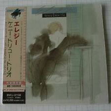 KENNY DREW TRIO-Elegy Remastered Japon MINI LP NEUF RAR! BVCJ - 37198 SEALED
