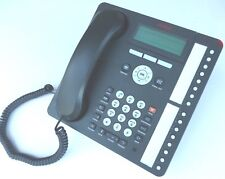 AVAYA 1416 Digital phone with stand, 12 months wty, GST tax invoice
