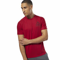 Reebok Men's Speedwick Graphic MOVE Tee