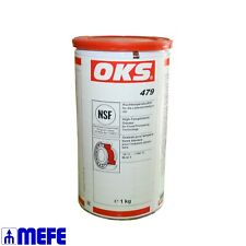 Food Grade Lubrication Grease - 1kg tub - Gearboxes (100-013-039)