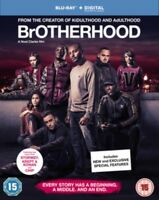 Brotherhood Blu-Ray Nuovo (LIB95369UV)