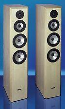 Visaton Lautsprecher Bausatz ATLANTIS MK II 3 Wege Boxen
