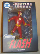 DIAMOND SELECT GALLERY JUSTICE LEAGUE ANIMATED FLASH PVC FIGURE NEW