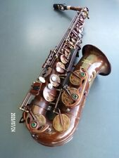Selmer Prelude vintagelook Altsaxophon alto saxophone sassofono,NEW