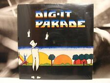 DIG - IT PARADE N. 3 LP SIGILLATO NEW SEALED ITALO DISCO FUNK