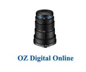 New Olympus M.ZUIKO DIGITAL ED 9-18mm F4.0-5.6 Lens 1 Year AU WTY
