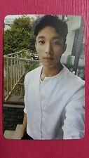 SEVENTEEN DK Do Key Official PHOTOCARD Make A Wish Ver 3rd Album GOING 도겸