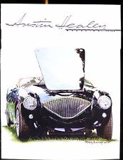 Austin Healey Magazine November 2004 EX w/ML On Back 022817nonjhe