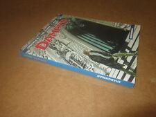 DAMPYR SPECIALE N°7 SHADOWMAN NOVEMBRE 2011 BONELLI EDITORE