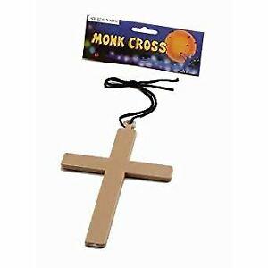 Monks Cross. Gold Colour
