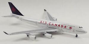 BigBird Air Canada Boeing 747-433M 'C-GAGM' 1/500 Scale Diecast Model