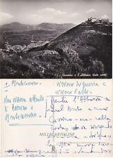 CASSINO E L'ABBAZIA - lato nord
