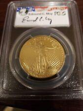 2011 W PCGS Pr70DCAM Gold Eagle