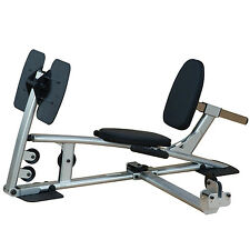 Leg Press Attachment for P1X and P2X Home Gyms - Powerline PLPX