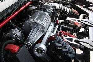 Grand Prix GTP Buick Regal GS / L67 / L32 Supercharger Belt Wrap Kit