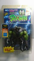 McFarlane Toys Spawn Series 1 Tremor Action Figure NIB Sealed Green Version 1994