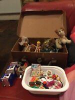 dolls house miniatures