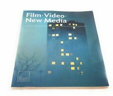 Film, Video, and New Media; Dorin; Art; We Use Quality Packaging Materials