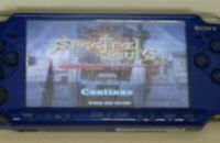 Spectral Souls Resurrection of the Ethereal Empires PSP UMD ONLY SAME DAY SHIP