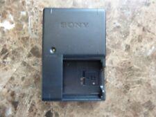 Genuine Original Sony BC-CSGB BC-CSG BC-CSGE Charger For NP-BG1 NP-FG1 Battery