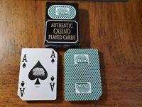 24 Decks Palm's Casino Las Vegas Playing Cards.