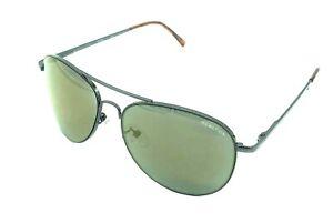 Kenneth Cole Reaction Gunmetal Silver/Grey Sunglasses