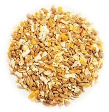 PREMIUM MIXED POULTRY CORN FOOD FEED SEED CHICKEN DUCK GOOSE 25KG BULK BAG