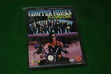 CHOPPER CHICKS IN ZOMBIETOWN     - dvd rare out of print