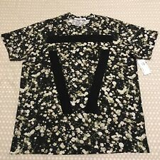 Givenchy SS15 Baby's Breath Floral T-shirt Size M Colombian NWT