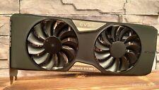 Evga GTX980ti SC 6gb OVP tested