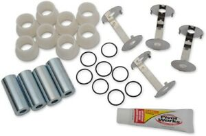 Pivot Works A-Arm Bearing Kit Lower PWAAK-C06-000L 0430-0914 52-1133L 841509