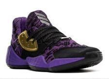 Adidas Mens Star Wars HardenVol.4 Shoes Purple Size7USA/6.5Y Basketball Limited