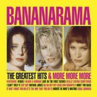 Bananarama : Best Of CD (2007) Value Guaranteed from eBay's biggest seller!