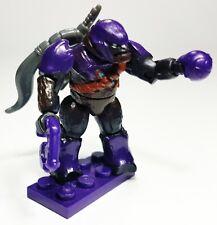 Mega Bloks Halo Figurine Covenant Brute Shot / Grenade/Light Gun Alien / Flood