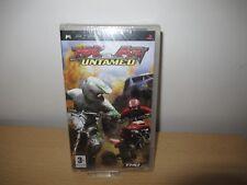 MX Vs. ATV Untamed (PSP) NEW SEALED PAL