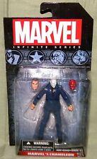 """MARVEL'S CHAMELEON Marvel Universe Infinite 2015 3.75"""" Action Figure"""