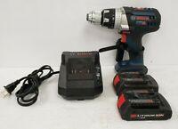 (74518) Bosch DDH181X Drill