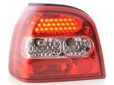 2 lights faros ARRIÈRE FEUX  4250414612177  VW Golf 3 1HXO  92-97, -