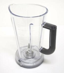 Kitchenaid Magnetic Drive Blender Jar 60oz / 1.75L. W10861536