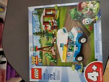 Lego Toy Story 4 RV Vacation Building Toys For Kids Boys Girls Pretend Gift New