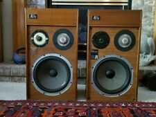 AR Acoustic Research 10Pi Vintage Speakers