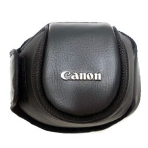 Canon Camera Case Cover Sleeve Bag For EOS M10/M50/M100/M200 + 15-45mm Lens