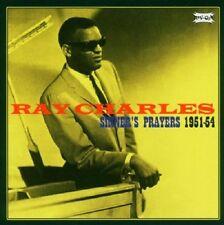 Ray Charles Sinner's Prayers 1951-54 CD NEW SEALED Remastered