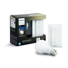 Philips Hue Wireless Dimming Kit - Ampoule LED avec Tél