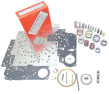 TRANSGO SHIFT KIT & Valve Body Separator Plate Combo 2001-2006 GM 4L60E  (21601)