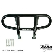 Honda Trx450r TRX 450r 400ex Front Bumper Alba Racing 218 R1 B
