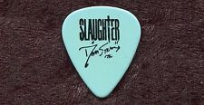 SLAUGHTER 1990 Stick It Guitar Pick!!! DANA STRUM original Fan Club package #3