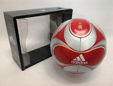 adidas Teamgeist 2 Fußball Magnus Moenia Olympia 2008 Official Matchball